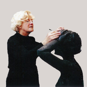 Sophia Harms- van Estrik
