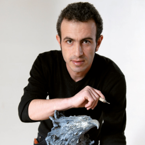Nasr Azarmehr