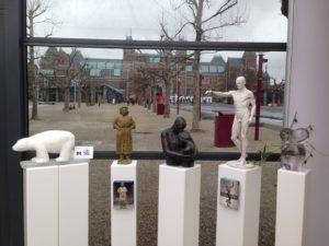 Museumplein Expositie
